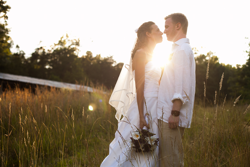 Mine From High School In Greensboro And I Had The Privilege Of Doenting Their Wedding At Bonamanzee An Intimate Venue Near Madison Nc Just