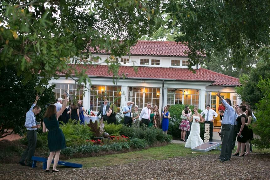 Beauty N Fashion Decatur Ga: Cara + Mike's Atlanta Wedding
